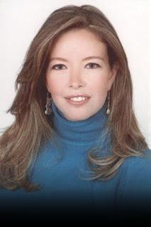 سامية اسعد (Samia Asaad)، ممثلة مصرية