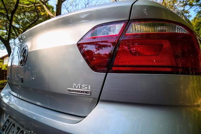 VW Voyage 2019 Automático