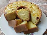 Resep Kue Nangka Sederhana dan Praktis