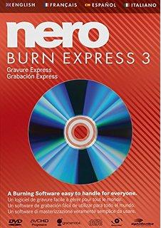 Nero Express 2016 (x32/x64) PT-BR