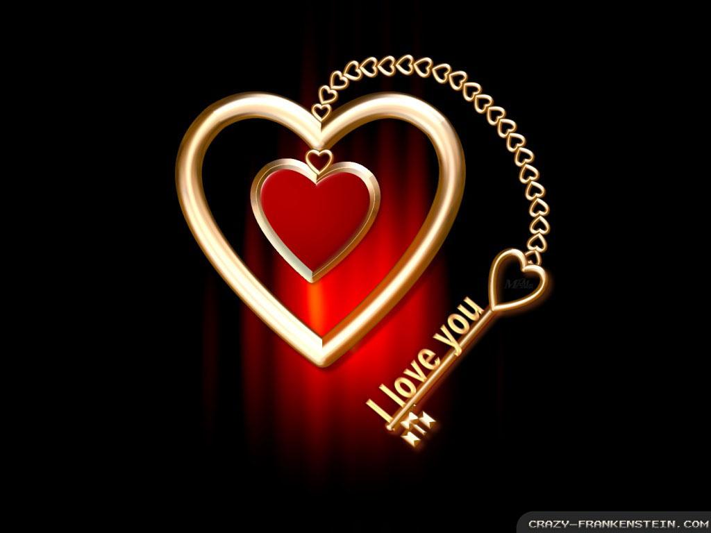 MASRAN SUJARI I LOVE YOU WALLPAPER