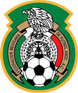 Mexico logo 512 -  Dream League Soccer