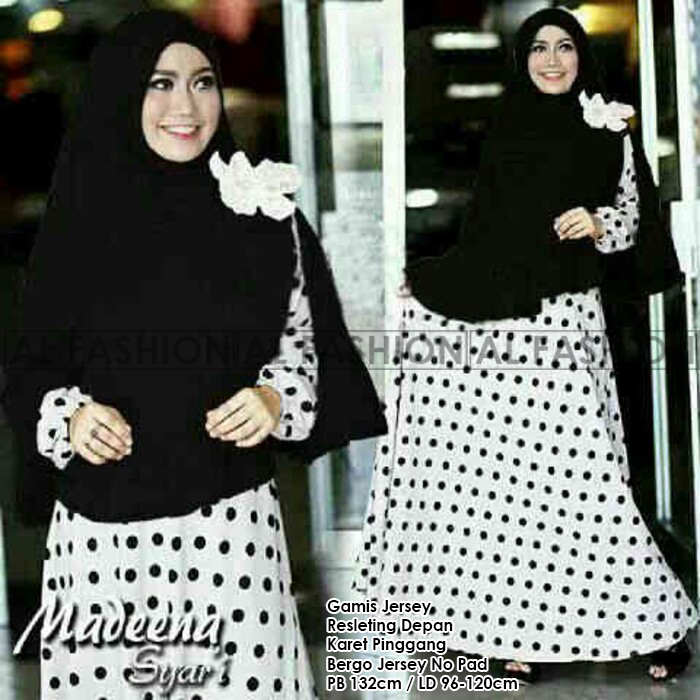 ... Original By Al Fashion - Madena Syari - Distributor dan supplier baju  muslim online murah langsung konveksi by butik aira sidoarjo jual gamis  online di ... 63e1f870df
