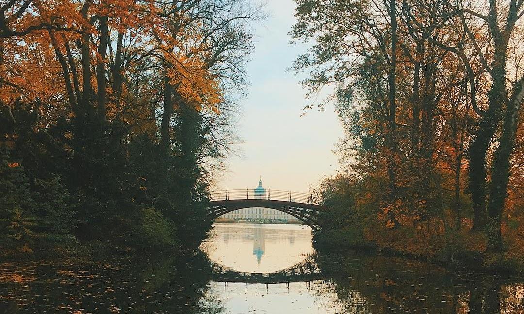 JESIENNE SPACERY W BERLINIE – GDZIE SIĘ WYBRAĆ?
