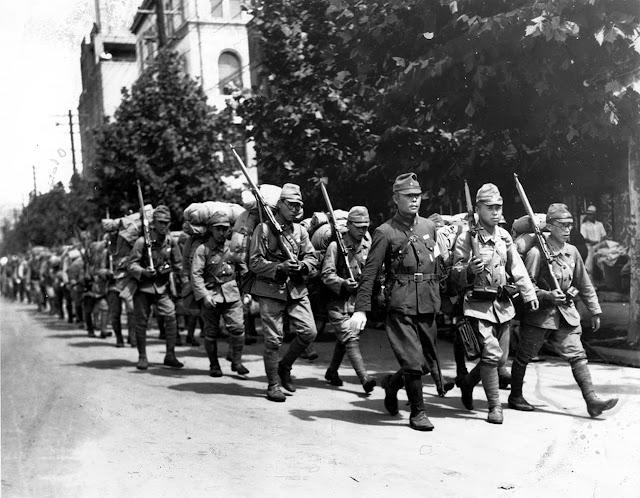 Dokumentasi Kejahatan Perang Jepang di Indonesia