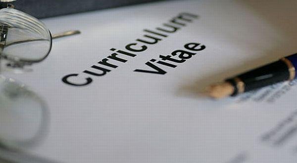Contoh Curriculum Vitae Perawat
