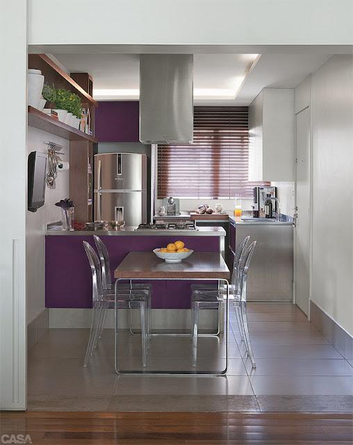A pequena not vel jeito de casa blog de decora o - Aki mesas cocina ...