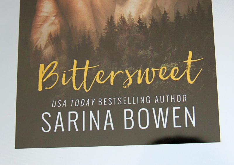 """Bittersweet"" (True North Book #1) von Sarina Bowen"
