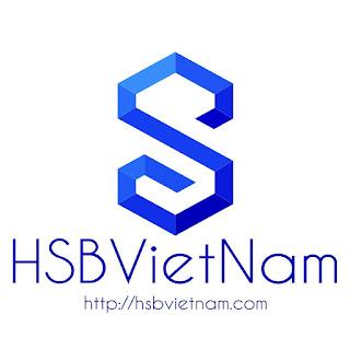 Dự án thiết kế website và tư vấn marketing online cho HSB VIỆT NAM