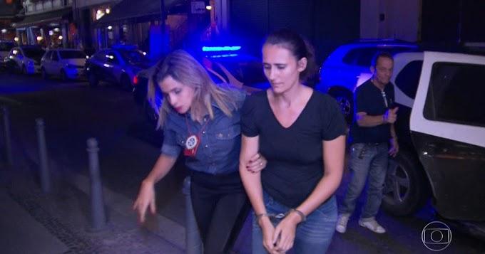 POLÍCIA: 'Ela é um monstro', diz marido de professora suspeita de pedofilia