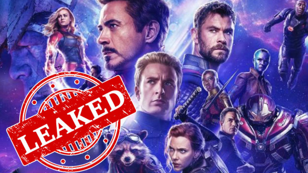 avengers 2018 tamil dubbed movie download tamilrockers