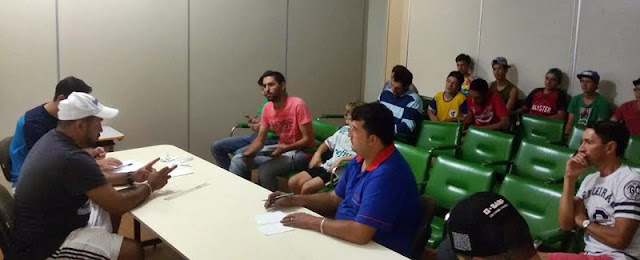 Equipe CentralR3 disputará a Copa Cartucheira de Futsal
