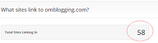 backlink omblogging