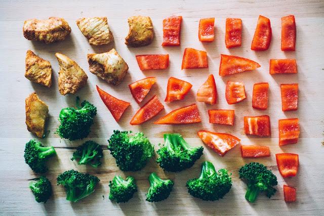 Comment préparer ses repas à l'avance