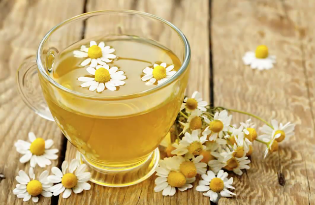 Vital Health Benefits of Chamomile