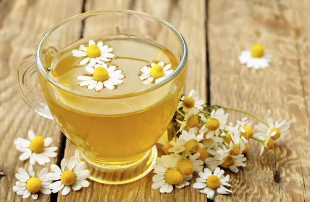 Vital Health Benefits of Chamomile