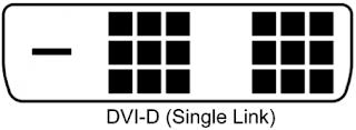 DVI-D Dual-Link