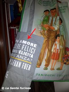 shopping bag-libri-letture-la santa furiosa