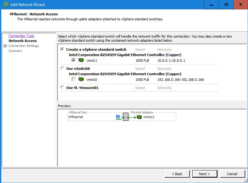 HYPER-V,SYSTEM CENTER AND AZURE: How to Setup NFS Server Using