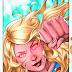 DC Rebirth Countdown - 14 Days:: SuperGirl