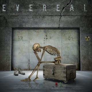 """Το βίντεο των Evereal για το τραγούδι """"Anger"""" από το ομώνυμο album"""