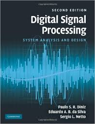 Digital Signal Processing System Analysis and Design pdf download free