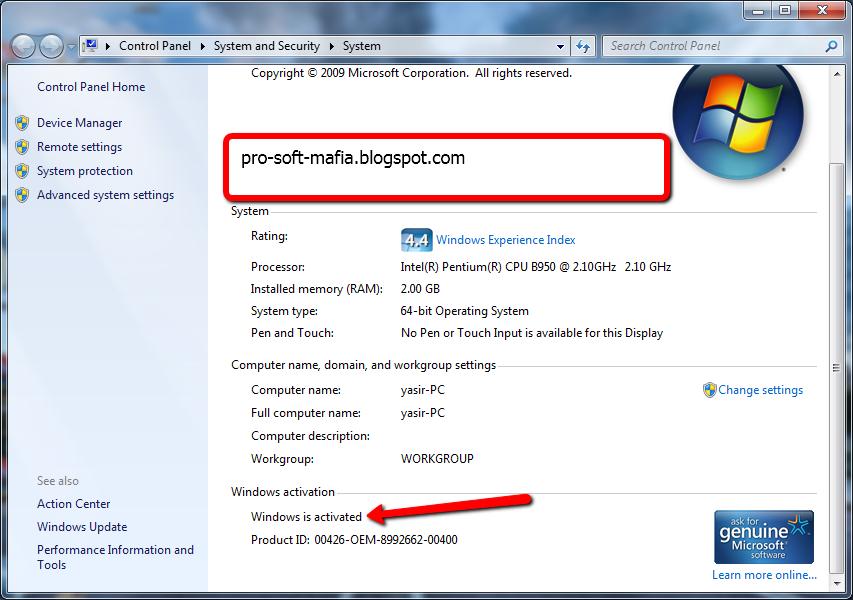 Windows loader v 1 9 2 by daz download - kindgekolvi's diary