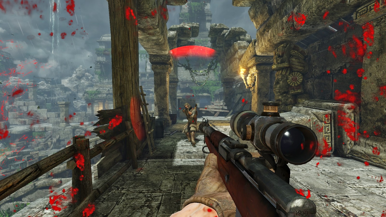 Deadfall Adventures Game Free Download Full Version For Pc