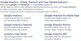 Google Analytics Untuk Blog