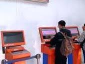 Panduan Melakukan Check-In dan Boarding Pass Kereta Api Dari Semarang
