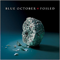 Blue October, Foiled