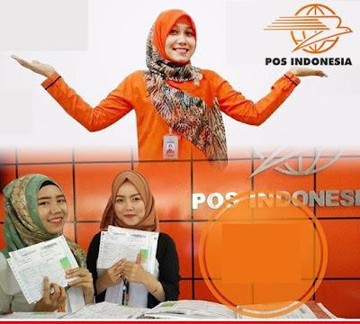 Lowongan Kerja BUMN Terbaru Jobs : Petugas Loket, Account Executive PT POS INDONESIA (Persero) Membutuhkan Tenaga Baru Seluruh Indonesia