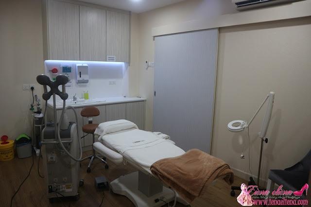 Cutera Laser Genesis di The Suisse Clinic
