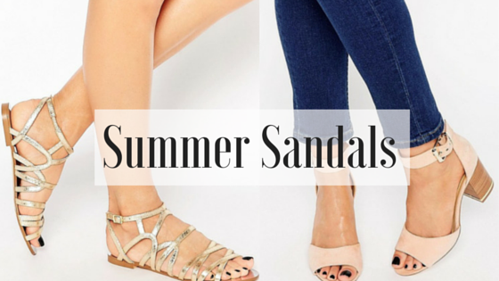 sandals, fashion, footwear, footlocker, shoes, girly, nudes, tan, fbloggers, summer, spring, england, british weather,