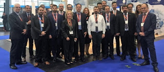 To si-Cluster στην «Πόλη του Διαστήματος» τη Βρέμη και την Space Tech Expo Europe