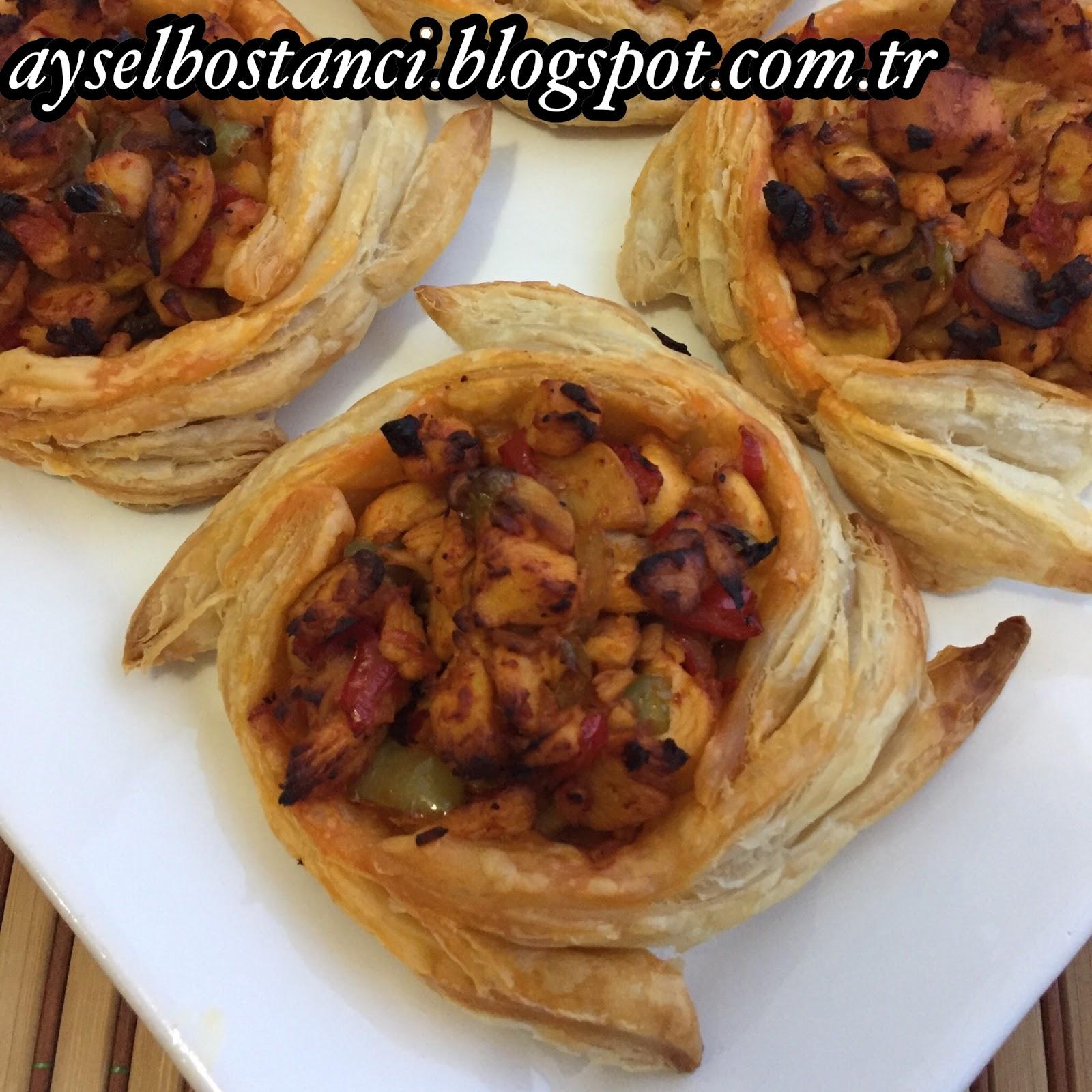 Patlıcanlı Milföy Videosu