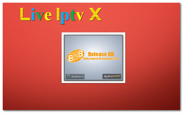 ReleaseBB TV Show Addon