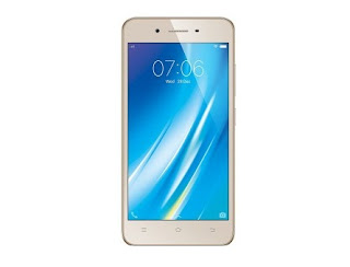 Vivo Y35 PD1502F Stock Rom Download