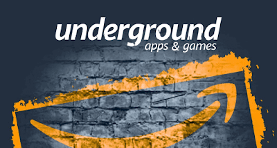تطبيق-Amazon-Underground