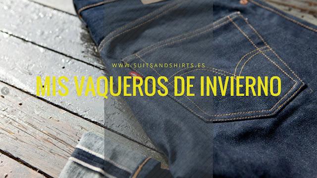 #leviscommuter, #vaqueros, Fall 2016, jeans, Levi's Strauss, moda hombre, ootd, Reglas de estilo, wiwt,