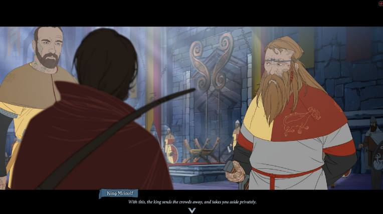 The Banner Saga 3 Deluxe Edition pc full español