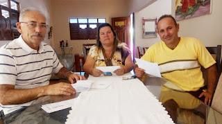 Em Nova Palmeira vereadores oposicionistas são contrários ao aumento de alíquota dos servidores ativos para 'salvar' IPSENP
