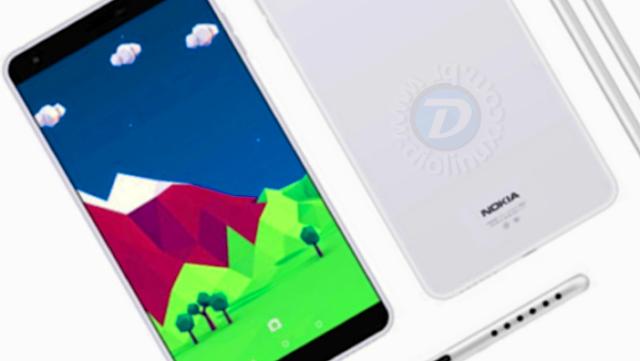 Nokia volta ao mercado com o Android