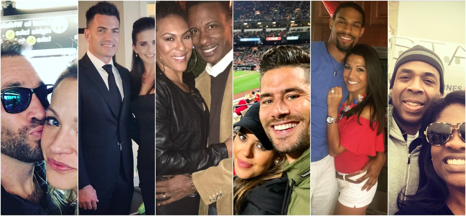 If Loving You Is Wrong Stars And Their Real Life Partners Soap