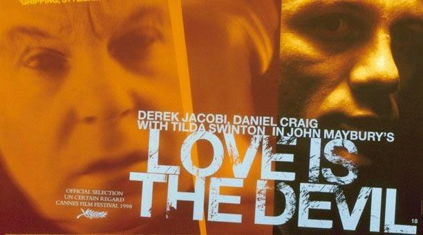 El amor es de demonio, 1