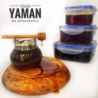Madu Yaman Sidr/Bidara Dhoan Baghiyah