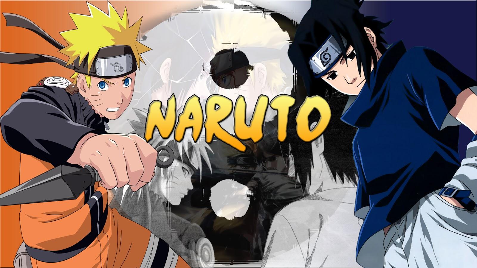 30 Wallpaper Naruto Terbaru Terkeren Bangiz