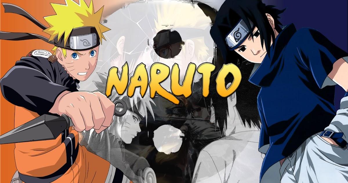 Gambar Wallpaper Naruto Untuk Laptop Kampung Wallpaper