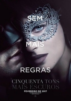 Cinquenta Tons Mais Escuros - Sem Cortes Filmes Torrent Download capa