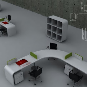 Concepts Office Furnishings Office Furniture For IPad Concepts